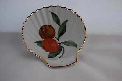 Royal Worcester  Scallop Shell  Dish.Oven to Tableware. & ROYAL WORCESTER