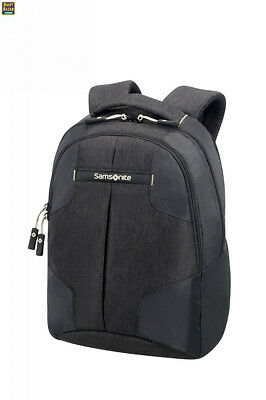 Samsonite Rewind Sac à Dos Cartable, 38 cm, 15 L, Taupe
