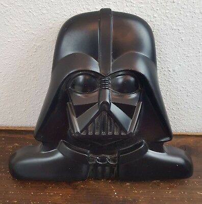 Data East Star Wars Flipper Topper Darth Vader Kunststoff