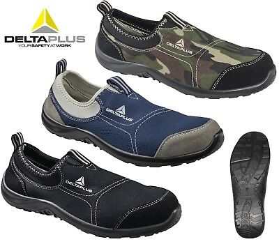 size 40 e9564 58673 WOMENS LADIES ULTRA Lightweight Work Steel Toe Cap Safety Shoes Trainers  Boots