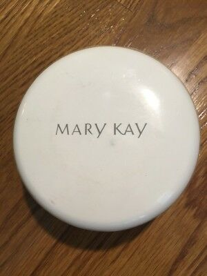 Vintage Mary Kay Exquisite Body Dusting Powder  - 3 oz - NEW SEALED NOS