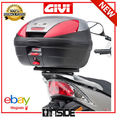 Kit de fixation GIVI SR6106 UNICA 9cx0V