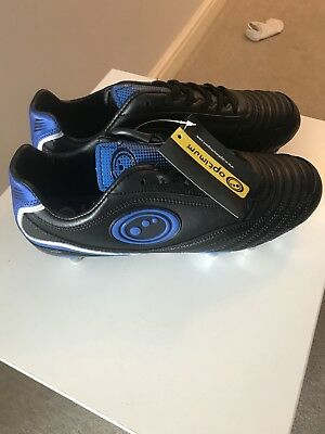*** REDUCED TO CLEAR*** Men's optimum inferno rugby boots size 7