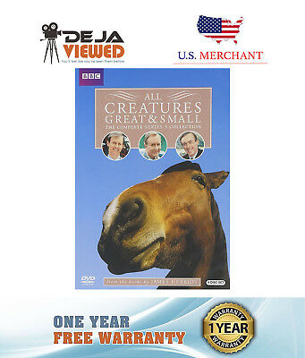 All Creatures Great and Small - The Complete Series 5 Collection