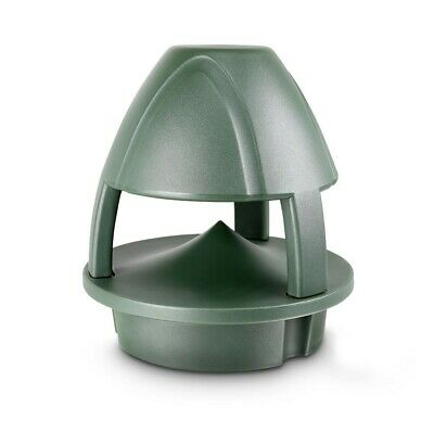 LD Systems Outdoor Garden Speaker 100V Water Resistant IP56 Rated Army Green