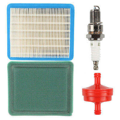 Fuel Air Filter For Briggs & Stratton 119-1909 491588 491588S 399959 5043B Home