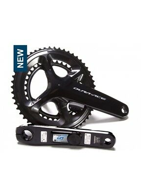 Stages Power Lr Shimano Dura Ace 9100