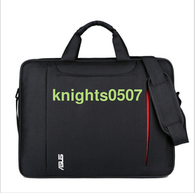Slim 15.6 inch Laptop Bag Carry Case For Dell HP Sony Acer Asus Samsung Notebook