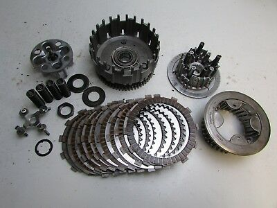Ducati Hyperstrada 821 2013 Complete Clutch Assembly      J08