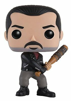 Funko Pop Television: The Walking Dead - Negan Vinyl Figure