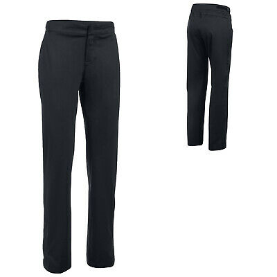 Under Armour Womens Storm 3 Waterproof Trousers - New UA Golf Ladies Over Pants