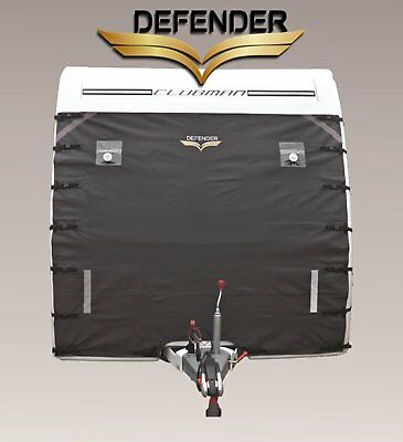 Caravan Universal Front Towing Cover by Protector Covers...