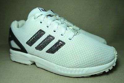 competitive price 7810f d8e5a ADIDAS ZX FLUX Torsion Sunset Beach Size 5.5 Trainers ...