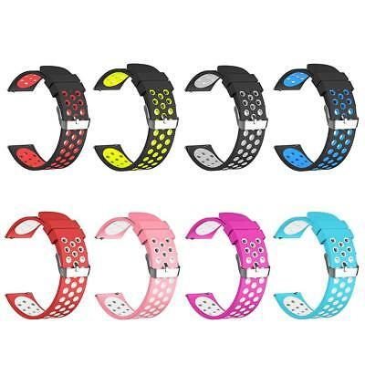 Silicone Bracelet Strap Wrist Band Wristband for Fitbit Charge 2 Smart Watch