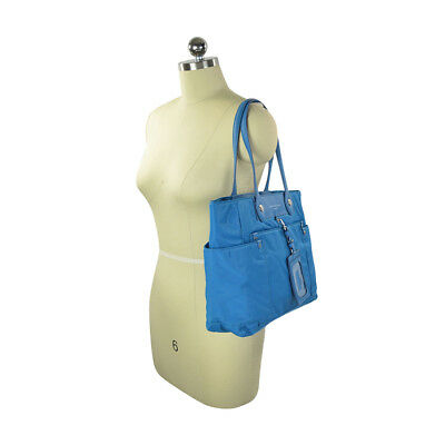 02c56e38f9ea MARC BY MARC Jacobs Preppy Nylon Clara Zip Tote Turkish Tile -  119.00