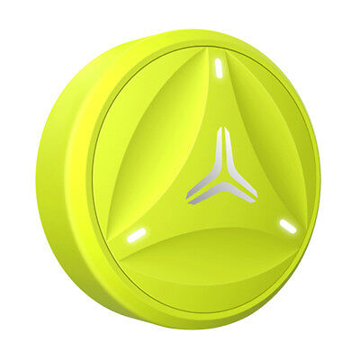 Smart Tennis Sensor Head Sensor Bluetooth 4.0 Compatible with Android & iOS
