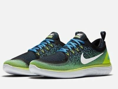 Nike Free RN Distance 2 863775 402 Mens Trainers