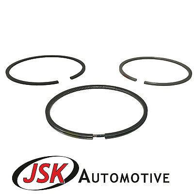 87mm Piston Ring Kit for Kubota Tractors & Mowers V2203 V2403 D1703 2mm 2mm 5mm