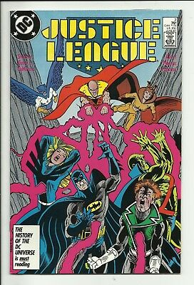 JUSTICE LEAGUE set, issues 2 - 4