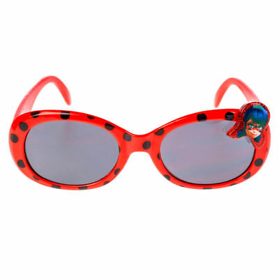 Claire's Girl's Red Miraculous™ Ladybug Sunglasses