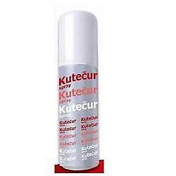 Pool Pharma Kutecur Spray Polvere Assorbente 125 Ml