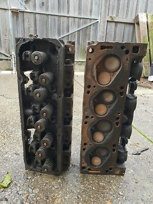 ford cleveland heads