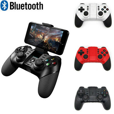 Bluetooth Wireless Game Controller Gamepad  For Android iPhone IOS TV Box Tablet