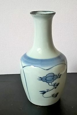 18th century antique chinese celadon porcelain vase