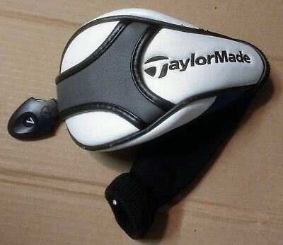Headcover for Taylormade golf SLDR woods/hybrid/rescue - cover only (sock tear)