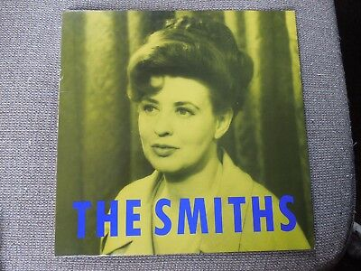 "The Smiths Shakespeare's Sister RARE 12"" Single"