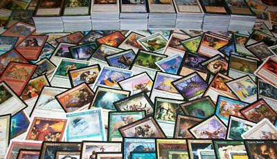 800+ Magic The Gathering mtg Rares, Uncommons and Commons