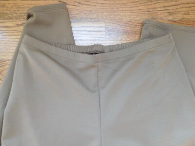 Effortless Style  Pants    Cocoa Brown      Size XL   EUC