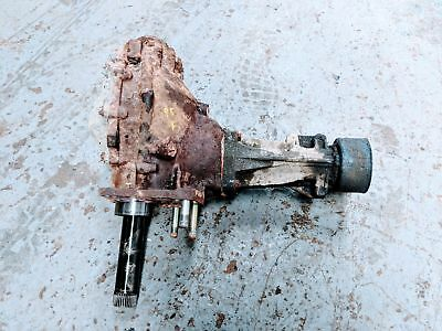 Toyota Rav4 2.0 Front Diff Differential