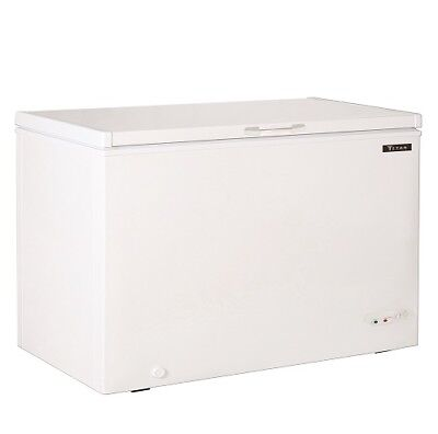 Titan XTCF7 XT Series Chest Freezers 7 Cubic Feet
