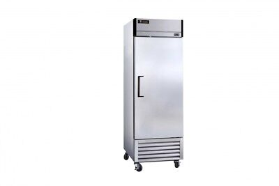 Titan XTF23-BM XT Series Upright Reach In Freezer 1 Door