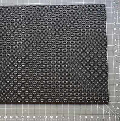 "Soling Rubber Sheets EVA Replacement 17.5 x 17"" for Birkenstock Sandals Soles"