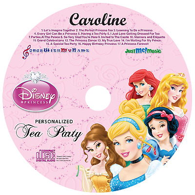 PERSONALIZED SING ALONG w/Mickey & Friends Digital Album
