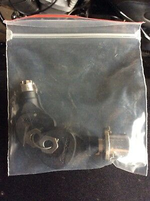 New OEM Snap On Toolbox High Security K-Series Lock Cylinder & 2 Keys L@@K!
