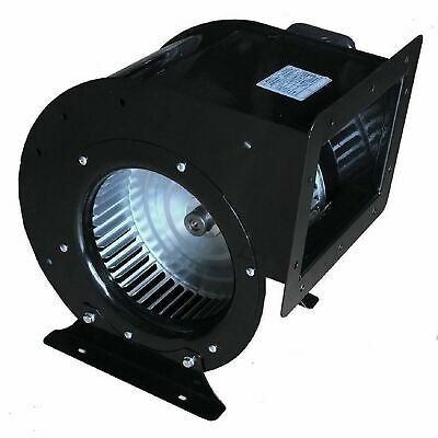 2000m3/h Industrial Centrifugal Blower Fan Fume, Smoke Extract Extractor Fans
