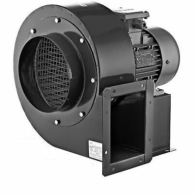 400V Industrial Centrifugal AIR Blower Fan Fume,Smoke Extractor Ventilation Fans