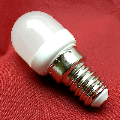 Sewing Machine Replacement LED Lamp Light Bulb 1.5W E14 for Vintage SINGER etc