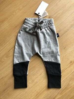 Huxbaby 0-3 Month Baby Pants (Brand New)