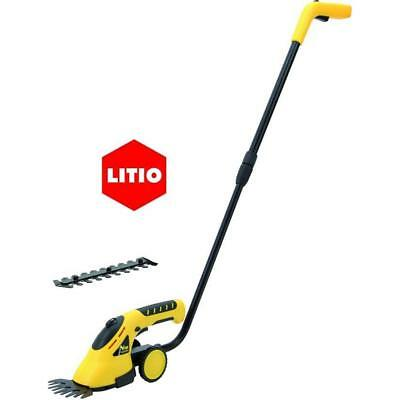 Trimmer Hedge Trimmer Vigor Battery Powered Vtl-72 Lithium Kit 7,2 Volt