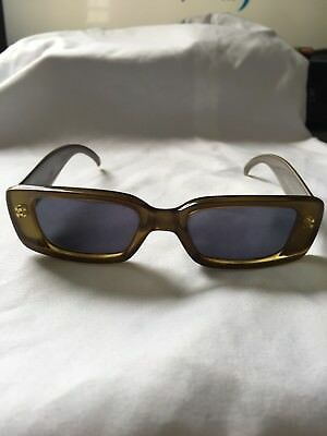 fd75030f9dd GUCCI WOMEN S SUNGLASSES Vintage GG 2409 N S With case