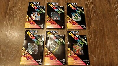 NEW! Hasbro Dropmix Discover Pack Series 2 Electronic Game Packs Complete!