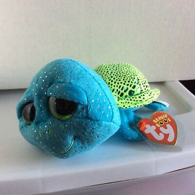 45b9e106919 TY BEANIE BOO CARA the Sea Turtle 6