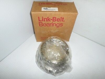 ** New In Box ** Link-Belt H322063 Adapter Bearing Assembly 3-15/16 Bore