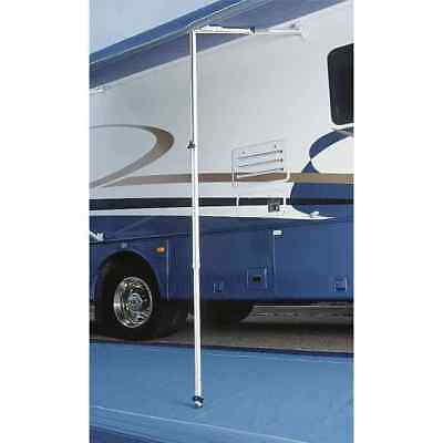 Carefree Rafter 6 Ground Support Add-On Satin 902320