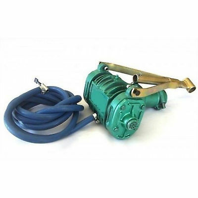 PTO Air compressor for Tractors Tractor Shaft Pump with 4m Rubber-Air-Hose P.T.O