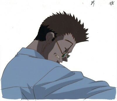 Anime Cel Hunter x Hunter #24